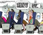 Steve Kelley  Steve Kelley's Editorial Cartoons 2014-04-22 California