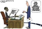 Steve Kelley  Steve Kelley's Editorial Cartoons 2014-06-04 fraud