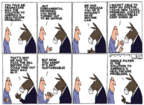 Steve Kelley  Steve Kelley's Editorial Cartoons 2017-06-29 law