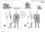 Steve Kelley  Steve Kelley's Editorial Cartoons 2006-01-20 corruption