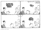 Steve Kelley  Steve Kelley's Editorial Cartoons 2006-10-30 Supreme Court