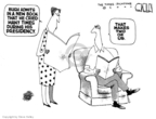 Steve Kelley  Steve Kelley's Editorial Cartoons 2007-09-07 admit