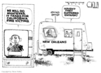 Steve Kelley  Steve Kelley's Editorial Cartoons 2007-10-24 California
