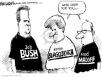 Mike Luckovich  Mike Luckovich's Editorial Cartoons 2009-01-07 corruption