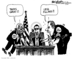 Mike Luckovich  Mike Luckovich's Editorial Cartoons 2009-07-27 Henry