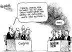 Mike Luckovich  Mike Luckovich's Editorial Cartoons 2010-05-02 regulation