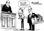 Mike Luckovich  Mike Luckovich's Editorial Cartoons 2010-07-01 retirement