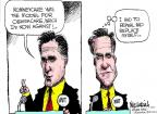 Mike Luckovich  Mike Luckovich's Editorial Cartoons 2011-05-11 state politician