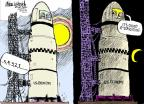 Mike Luckovich  Mike Luckovich's Editorial Cartoons 2011-06-03 economic