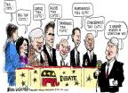 Mike Luckovich  Mike Luckovich's Editorial Cartoons 2011-06-15 Tim