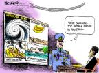 Mike Luckovich  Mike Luckovich's Editorial Cartoons 2011-09-07 Pakistan