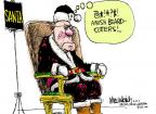 Mike Luckovich  Mike Luckovich's Editorial Cartoons 2011-11-27 hate