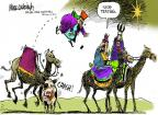 Mike Luckovich  Mike Luckovich's Editorial Cartoons 2011-12-14 smart