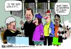 Mike Luckovich  Mike Luckovich's Editorial Cartoons 2011-12-18 Supreme Court