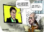Mike Luckovich  Mike Luckovich's Editorial Cartoons 2012-01-13 hate