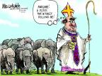 Mike Luckovich  Mike Luckovich's Editorial Cartoons 2012-02-17 awesome