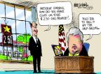 Mike Luckovich  Mike Luckovich's Editorial Cartoons 2012-03-04 $2.50
