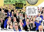 Mike Luckovich  Mike Luckovich's Editorial Cartoons 2012-03-15 2012 election