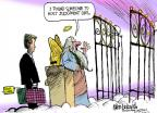 Mike Luckovich  Mike Luckovich's Editorial Cartoons 2012-04-20 judgment