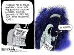 Mike Luckovich  Mike Luckovich's Editorial Cartoons 2012-06-29 grim reaper