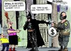 Mike Luckovich  Mike Luckovich's Editorial Cartoons 2012-07-25 interest