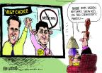 Mike Luckovich  Mike Luckovich's Editorial Cartoons 2012-08-13 Paul Ryan
