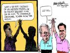 Mike Luckovich  Mike Luckovich's Editorial Cartoons 2012-08-17 focus