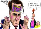Mike Luckovich  Mike Luckovich's Editorial Cartoons 2012-09-18 infighting