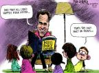 Mike Luckovich  Mike Luckovich's Editorial Cartoons 2012-10-12 2012 election