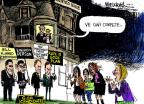 Mike Luckovich  Mike Luckovich's Editorial Cartoons 2012-10-26 2012 election
