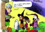 Mike Luckovich  Mike Luckovich's Editorial Cartoons 2012-10-28 2012 election