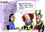 Mike Luckovich  Mike Luckovich's Editorial Cartoons 2012-11-30 John McCain