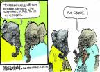 Mike Luckovich  Mike Luckovich's Editorial Cartoons 2013-01-29 policy