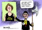 Mike Luckovich  Mike Luckovich's Editorial Cartoons 2013-03-13 Paul Ryan