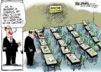 Mike Luckovich  Mike Luckovich's Editorial Cartoons 2013-03-22 regulation