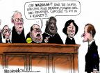 Mike Luckovich  Mike Luckovich's Editorial Cartoons 2013-03-27 Supreme Court