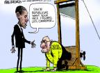 Mike Luckovich  Mike Luckovich's Editorial Cartoons 2013-04-10 retirement