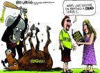 Mike Luckovich  Mike Luckovich's Editorial Cartoons 2013-05-19 beat