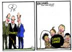 Mike Luckovich  Mike Luckovich's Editorial Cartoons 2013-07-02 climate change
