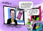 Mike Luckovich  Mike Luckovich's Editorial Cartoons 2013-07-12 Anthony