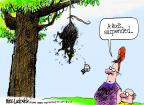 Mike Luckovich  Mike Luckovich's Editorial Cartoons 2013-08-06 hormone