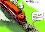 Mike Luckovich  Mike Luckovich's Editorial Cartoons 2013-08-25 policy