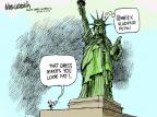 Mike Luckovich  Mike Luckovich's Editorial Cartoons 2013-09-13 policy