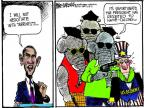 Mike Luckovich  Mike Luckovich's Editorial Cartoons 2013-09-19 policy