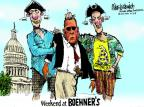 Mike Luckovich  Mike Luckovich's Editorial Cartoons 2013-10-03 house