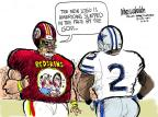 Mike Luckovich  Mike Luckovich's Editorial Cartoons 2013-10-16 procedure