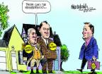 Mike Luckovich  Mike Luckovich's Editorial Cartoons 2013-10-17 Arnold