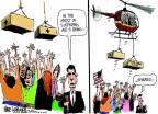 Mike Luckovich  Mike Luckovich's Editorial Cartoons 2013-11-15 legislation
