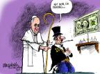Mike Luckovich  Mike Luckovich's Editorial Cartoons 2013-11-27 economic