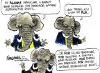 Mike Luckovich  Mike Luckovich's Editorial Cartoons 2013-12-03 reproductive rights